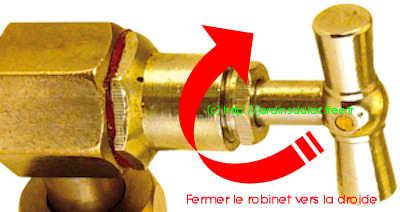 Dossier Placards Techniques Robinets De Chauffage Robinets D Eau